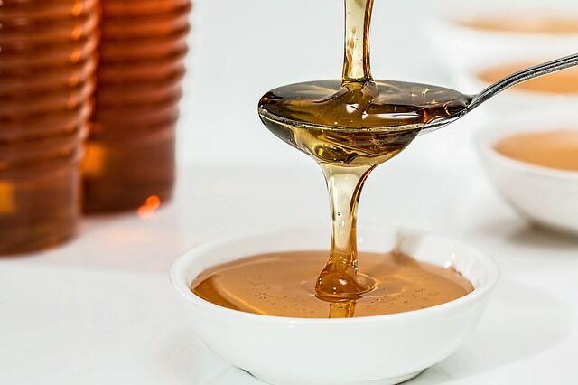 Méz és az aloe vera hajra
