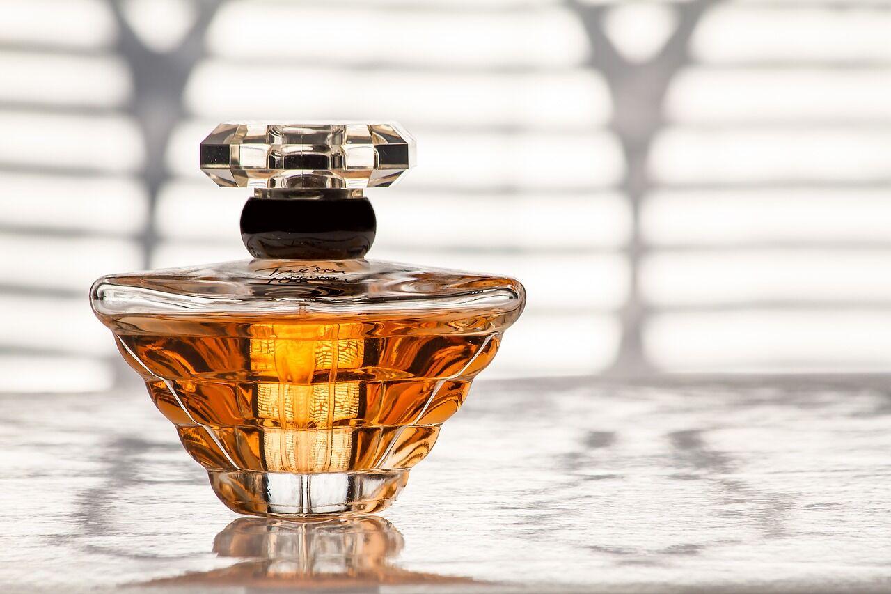 Ámbra a parfümök alapja