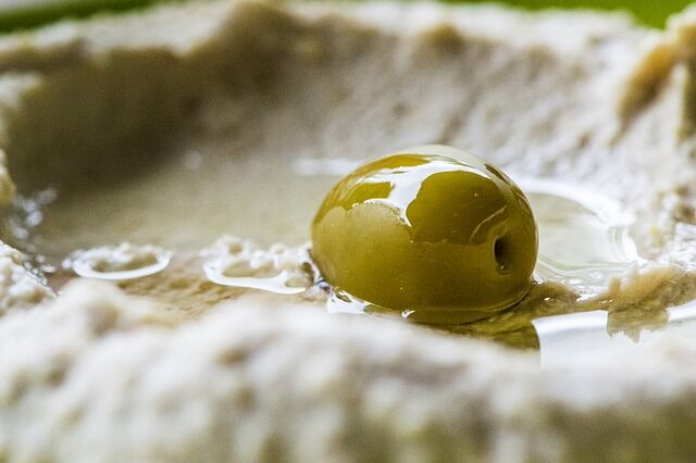 az olivaolaj előnyei az arcápolásban
