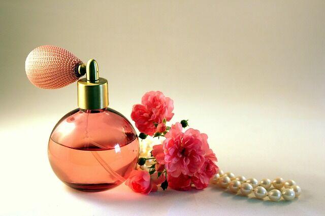 LR parfümkoncepció hogyan találd meg a saját illatod
