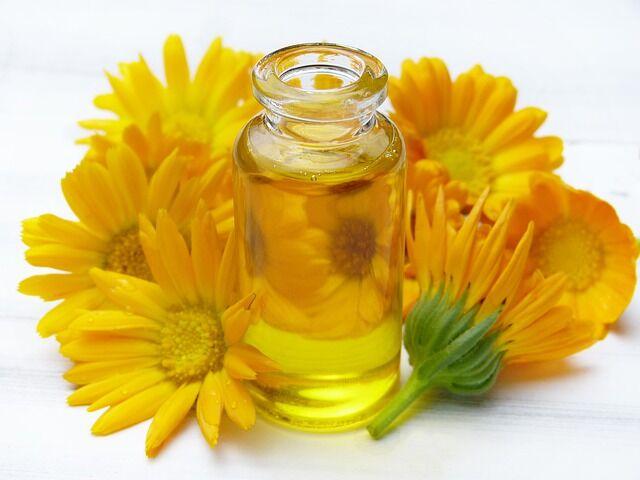 Pézsma a parfüm alapja