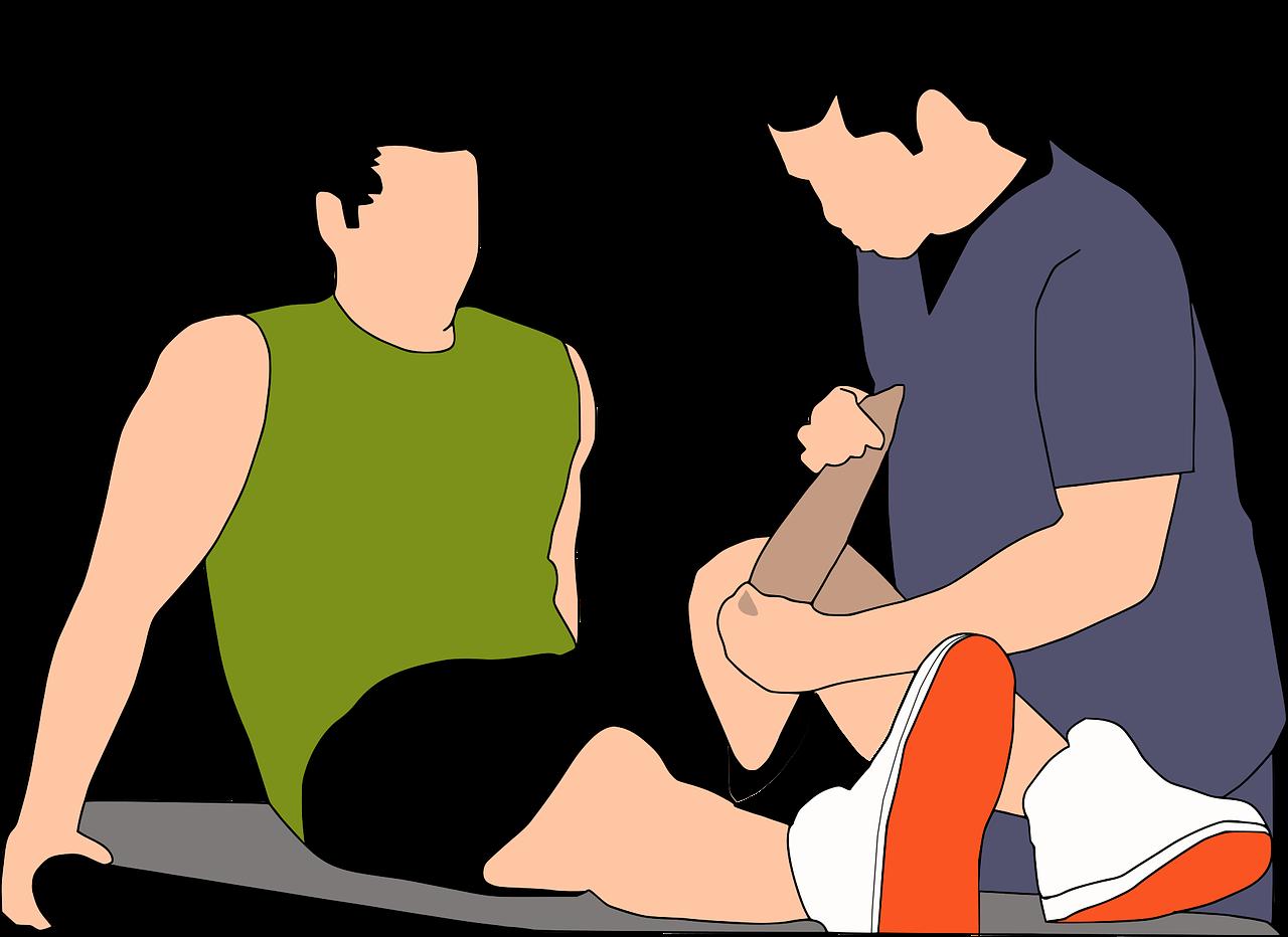 hormonális injekciók ízületi fájdalmakhoz csípő sport sérülés