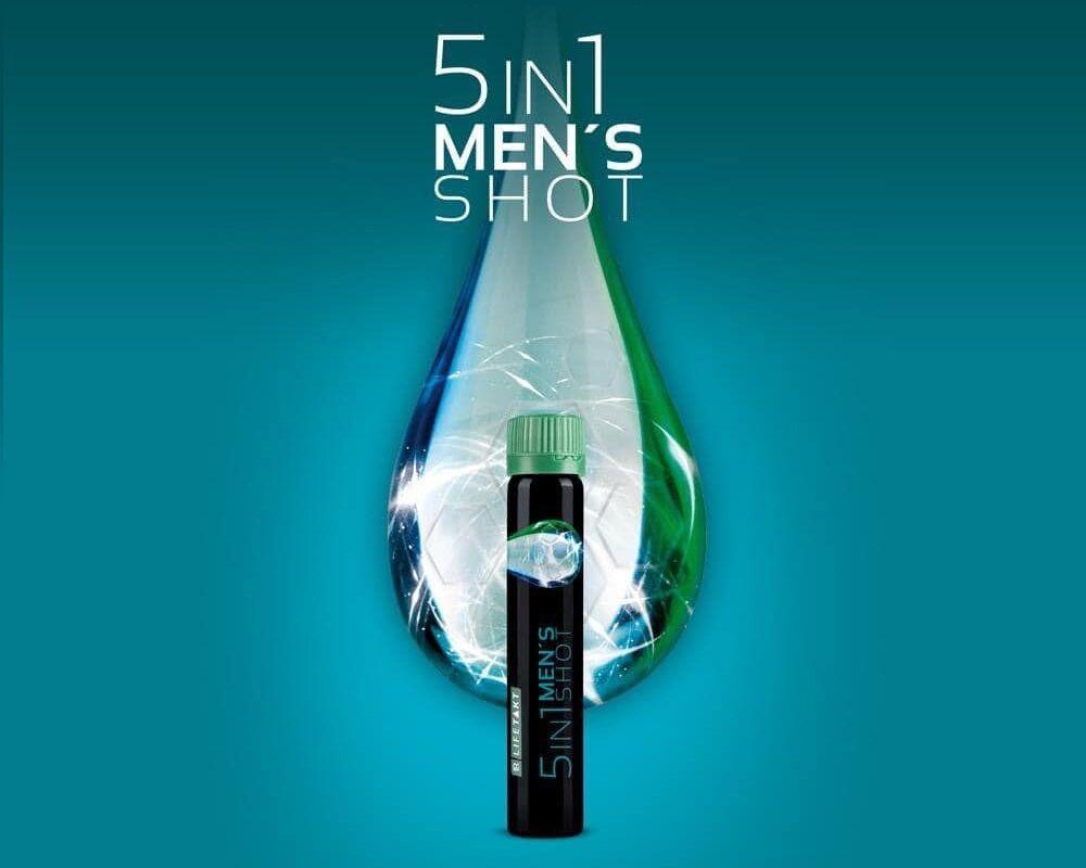 LR 5n1 Mens Shot férfi potencia vitamin gyakran ismételt kérdések