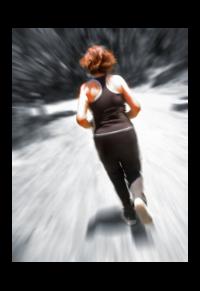 Szív a szívügyünk és a futás