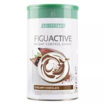 Figu Active Krémes Csokoládé ízű shake