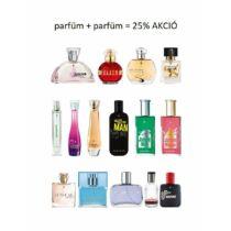 Parfüm 2 db választható