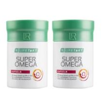 Super Omega 3 kapszula 2-es csomag