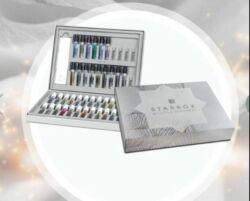LR Starbox a legkisebb parfüméria
