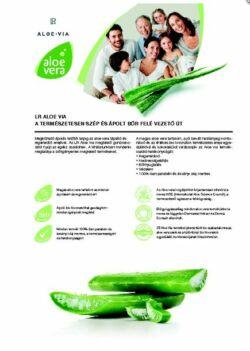 Productbook 2017 Aloe via