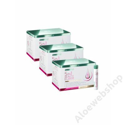 5in1 Beauty Elixír 3 doboz