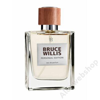 Bruce Willis Personal Edition férfi Parfüm