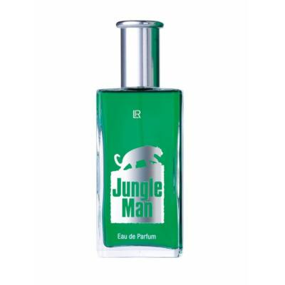 Jungle Man férfi Parfum