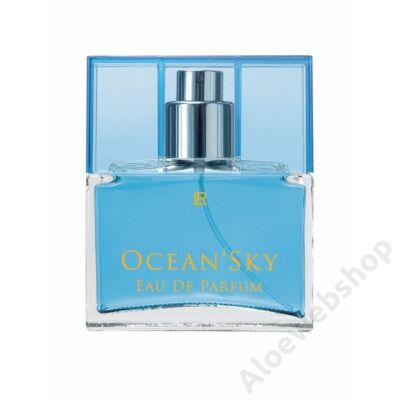 Ocean Sky eau de férfi Parfüm