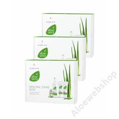 Aloe Vera Box 3 dobozos csomag