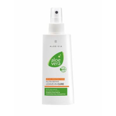 Aloe Vera Nutri Repair hővédő spray