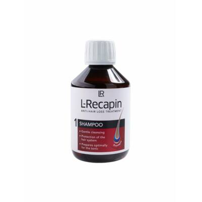 L-Recapin sampon hajhullás esetén
