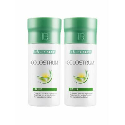 Colostrum Direct étrend kiegészítő dupla üveg
