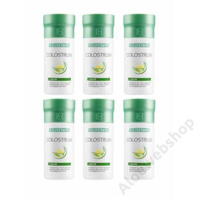 Colostrum Direct étrendkiegészítő 6 üveg