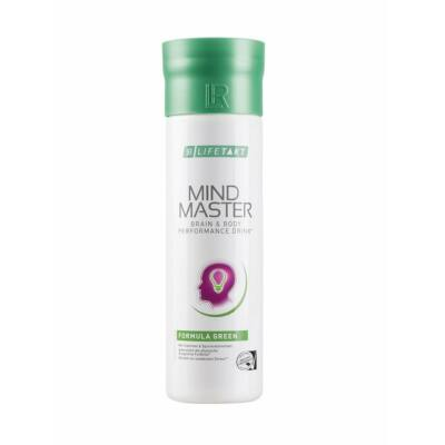 Mind Master green ital