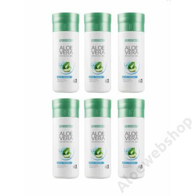 Aloe Vera ital Freedom 6 flakonos csomag