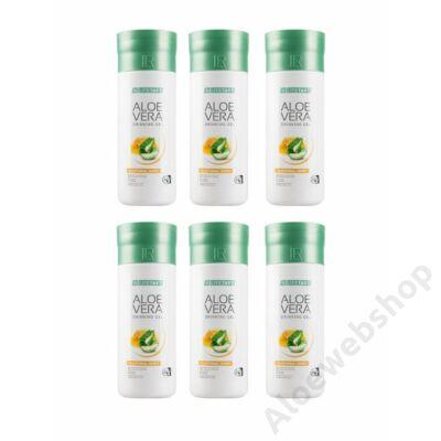 Aloe Vera ital méz 6 flakonos csomag