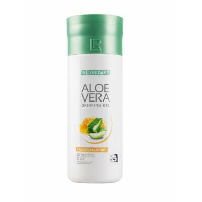 Aloe Vera ital Mézes