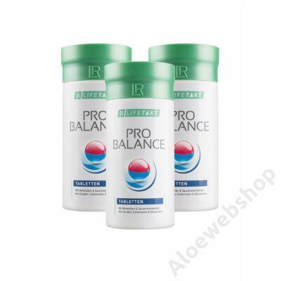 ProBalance étrend kiegészítő 3-as csomag