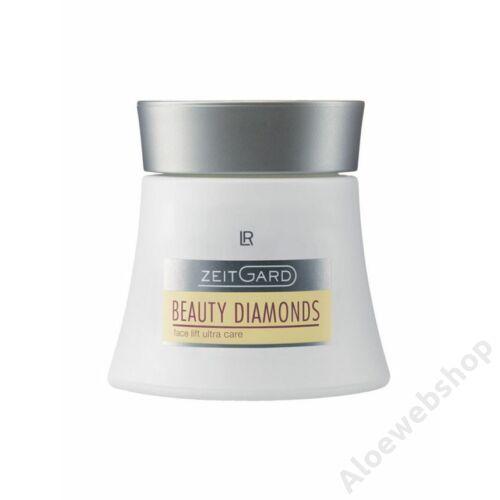 Zeitgard Beauty Diamonds ránctalanító arcápoló krém
