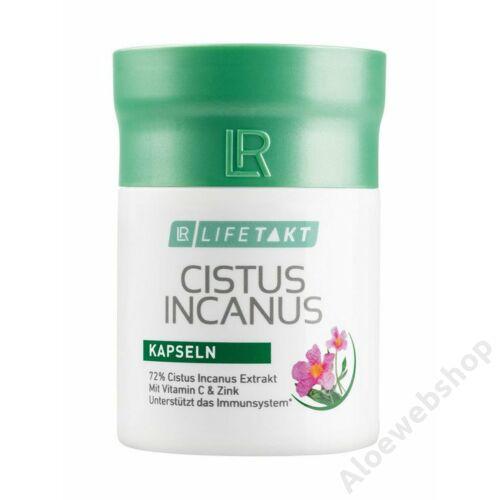 Cistus Incanus étrend kiegészítő vitaminok kapszula