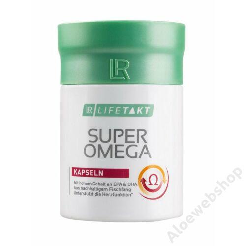 Super Omega 3 étrend kiegészítő vitamin