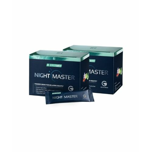Night Master 2 doboz