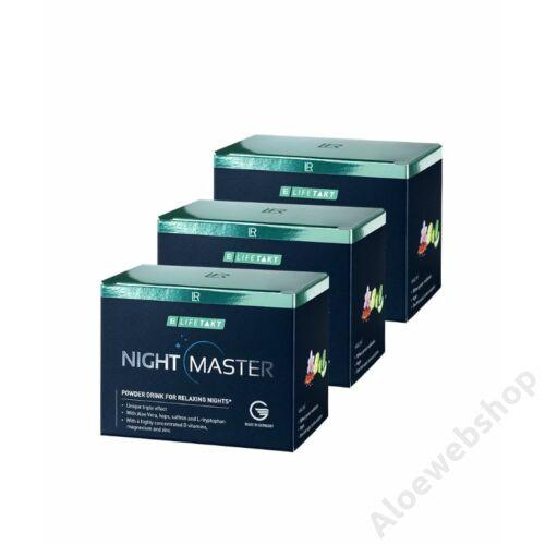 Night Master 3 doboz