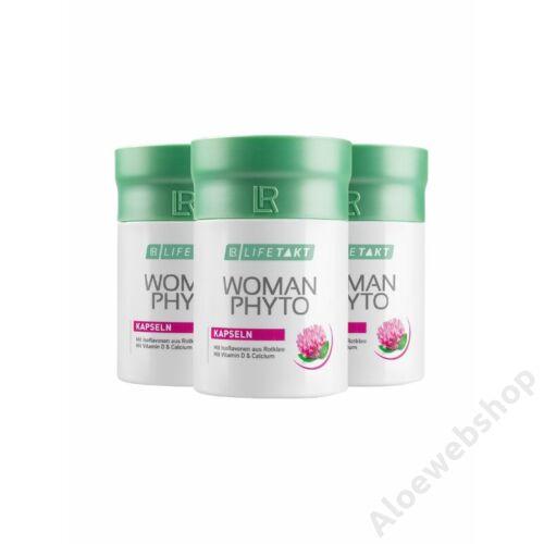 Woman Phyto Aktiv étrendkiegészítő 3 doboz