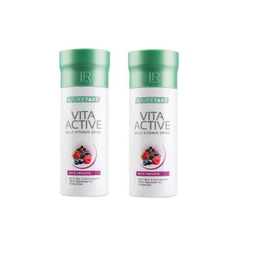 VitaAktiv immunerősítő vitamin dupla csomag