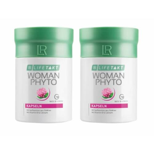 Woman Phyto Aktiv női vitamin 2-es csomag
