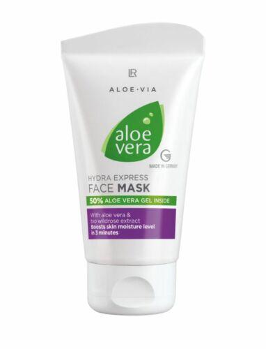 Aloe Vera hidratáló arcmaszk