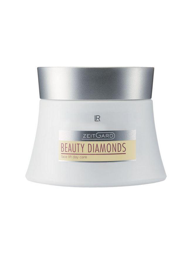 Zeitgard Beauty Diamonds ránctalanító nappali krém - Aloe..